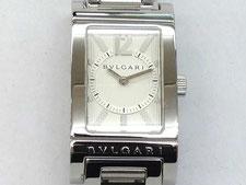 BVLGARI ブルガリ  レッタンゴロ  RT39Sの時計買取は埼玉県上尾市の質屋かんてい局上尾駅前店