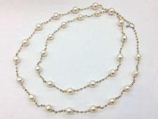 パール(真珠)の宝石買取は質屋かんてい局上尾駅前店(金やプラチナ、ダイヤで高額の質預かりいたします)
