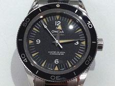 ORIS オリス 584 7466 63 71 自動巻きなど腕時計の買取は埼玉県上尾市の質屋かんてい局上尾駅前店