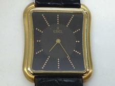 ブランド時計のEBEL(エベル)を高額で買取する埼玉県上尾市の質屋かんてい局上尾駅前店