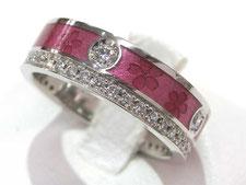 埼玉県上尾市の質屋かんてい局はダイヤの指輪を高くで査定買取いたします。(金のネックレスで質預かりもできます)