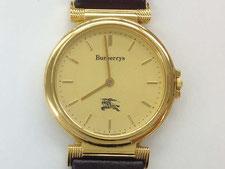 BURBERRY バーバリー クオーツ時計 4620-E63867など腕時計の買取は埼玉県上尾市の質屋かんてい局上尾駅前店
