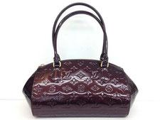 ルイヴィトンのヴェルニ ハンドバッグを買取