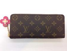 ルイヴィトンの財布やバッグを高く買取