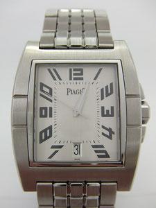 上尾市で時計のロレックスとピアジェの買取