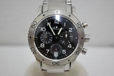 上尾市でブレゲの時計を高額買取(時計を高く質預かりする質屋)