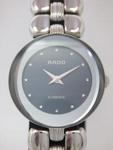 RADO ラドー フローレンス レディース時計 R41717203など腕時計の買取は埼玉県上尾市の質屋かんてい局上尾駅前店