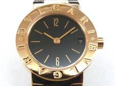 上尾市で時計のロレックスとブルガリの買取