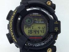 ブランド時計のロックマンを高額で買取する埼玉県上尾市の質屋かんてい局上尾駅前店
