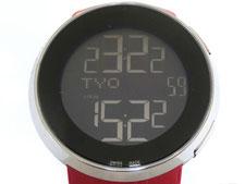 GUCCI グッチ アイグッチコレクション YA114212など腕時計の買取は埼玉県上尾市の質屋かんてい局上尾駅前店