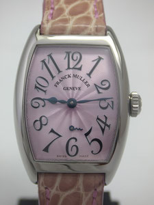 FRANCK MULLER フランクミュラー 1750S6など腕時計の買取は埼玉県上尾市の質屋かんてい局上尾駅前店