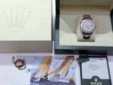上尾市で時計を高く買取