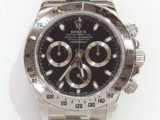 ROLEX ロレックス  デイトナ 116520の時計買取は埼玉県上尾市の質屋かんてい局上尾駅前店