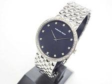 上尾市でブランド時計を最高値で買取する質屋