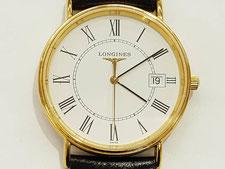 LONGINES ロンジン クオーツ時計 4.720.2など腕時計の買取は埼玉県上尾市の質屋かんてい局上尾駅前店