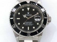 上尾市で時計のロレックスを買取