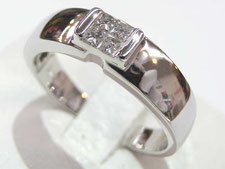 上尾市で金・プラチナのダイヤモンドを買取