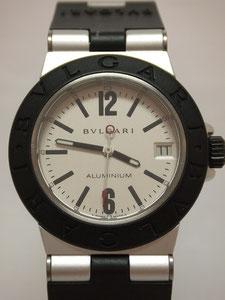 ブルガリ アルミニウム クォーツ ボーイズ AL32TAVDの時計買取は埼玉県上尾市の質屋かんてい局上尾駅前店