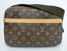 ルイヴィトンのバッグや財布を上尾市で高く買取
