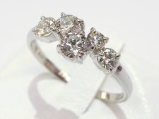 ダイヤなどの宝石専門の査定士ならではの高額買取(上尾市で金を高額で質預かり)
