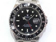 ROLEX  ロレックス   GMTマスター2  16710の時計買取は埼玉県上尾市の質屋かんてい局上尾駅前店