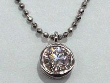 金のダイヤブランドアクセサリーを高くうるなら質屋かんてい局。(PAWN SHOPかいとり)プラチナで融資