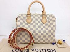 ルイヴィトンのバッグを買取