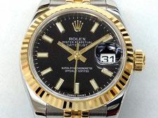 ロレックスなどのブランド時計を高くうるなら埼玉県上尾市の質屋かんてい局AGEO