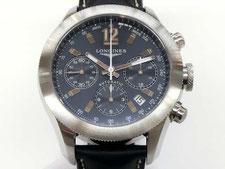 LONGINES ロンジン グランヴィテス L3.635.4.96.0 自動巻きなど腕時計の買取は埼玉県上尾市の質屋かんてい局上尾駅前店