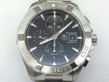 上尾市で時計のタグホイヤーを高く買取(ブランド時計の質預かりも高額査定)