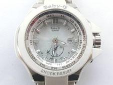 ブランド時計のCASIO(カシオ)SHEENを高額で買取する埼玉県上尾市の質屋かんてい局上尾駅前店