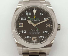 ROLEX ロレックス  エアキング  116900の時計買取は埼玉県上尾市の質屋かんてい局上尾駅前店