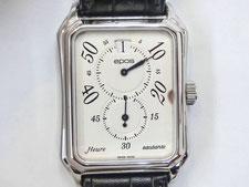 EPOS エポス レクタングル レギュレーター 3345など腕時計の買取は埼玉県上尾市の質屋かんてい局上尾駅前店