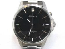 セイコーの時計を高く買取します。(上尾市の質屋かんてい局)