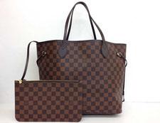上尾市でルイヴィトンのバッグや財布を買取