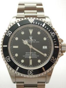 (時計買取)上尾市でブランド時計の高額査定