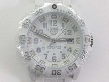 LUMINOX ルミノックス ホワイトアウト 3057 クオーツなど腕時計の買取は埼玉県上尾市の質屋かんてい局上尾駅前店