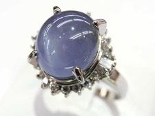 アイオライトの宝石買取は質屋かんてい局上尾駅前店(金やプラチナ、ダイヤで高額の質預かりいたします)