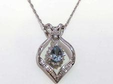 アクアオーラの宝石買取は質屋かんてい局上尾駅前店(金やプラチナ、ダイヤで高額の質預かりいたします)