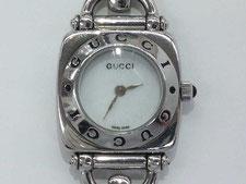 GUCCI グッチ 6400Lなど腕時計の買取は埼玉県上尾市の質屋かんてい局上尾駅前店
