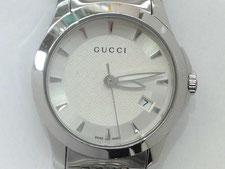 GUCCI(グッチ)の時計を高額で買取する埼玉県上尾市の質屋かんてい局上尾駅前店