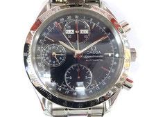 OMEGA オメガ スピードマスター トリプルカレンダー 3523.80など腕時計の買取は埼玉県上尾市の質屋かんてい局上尾駅前店