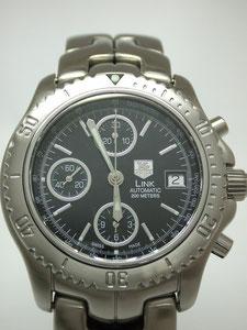 上尾市の時計専門鑑定士がタグホイヤーを高額で買取(質は地域最安値の利息でご融資)