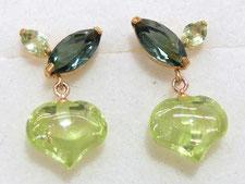 ペリドットの宝石買取は質屋かんてい局上尾駅前店(金やプラチナ、ダイヤで高額の質預かりいたします)