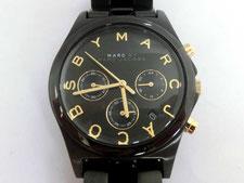 ブランド時計のMARC BY MARC JACOBS(マークバイマークジェイコブス)を高額で買取する埼玉県上尾市の質屋かんてい局上尾駅前店