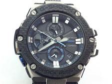 ブランド時計のCASIO(カシオ)Gショックを高額で買取する埼玉県上尾市の質屋かんてい局上尾駅前店