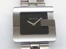 GUCCI グッチ 3600M 黒文字盤など腕時計の買取は埼玉県上尾市の質屋かんてい局上尾駅前店