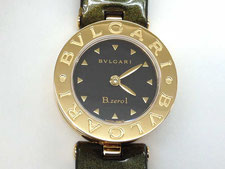 時計の高額買取店!ブルガリを高く買取。(預かり手数料地域最安の質屋かんてい局)
