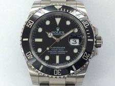 時計の高額買取店!ロレックスを高く買取。(預かり手数料地域最安の質屋かんてい局)