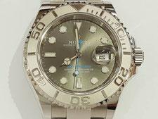 ROLEX ロレックス ヨットマスターなど腕時計の買取は埼玉県上尾市の質屋かんてい局上尾駅前店